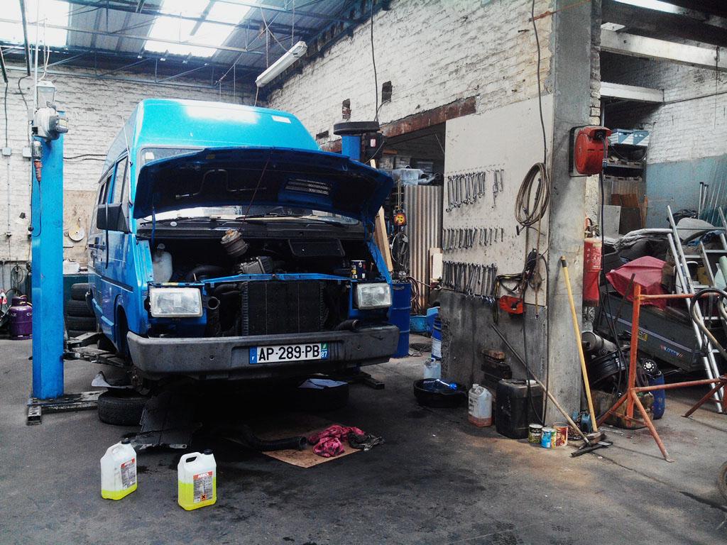 L atelier solidaire de lille sideways la webs rie for Garage mecanique lille